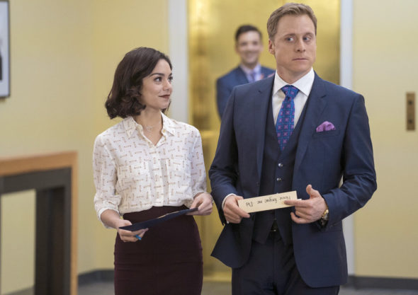 Powerless TV Show: canceled or renewed?