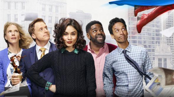 Powerless TV show on NBC: season 1 (canceled or renewed?)