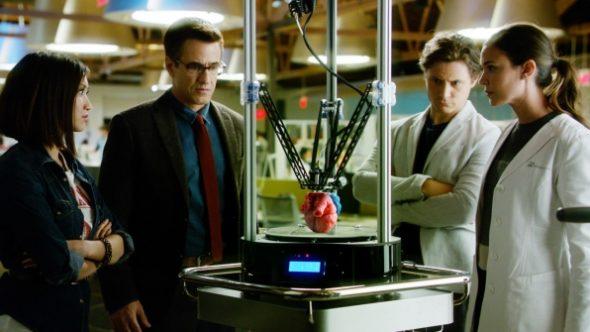 Pure Genius TV show on CBS: season 2 (canceled or renewed?)