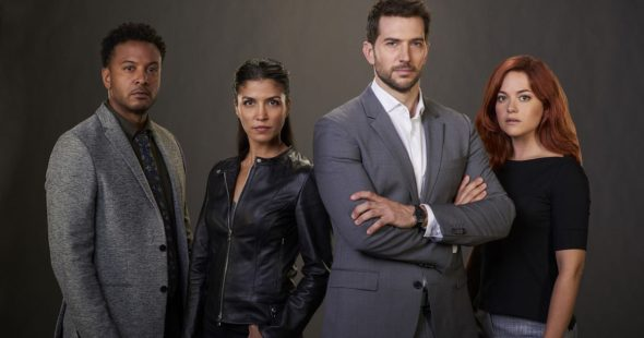Ransom TV show on CBS (canceled or renewed?)