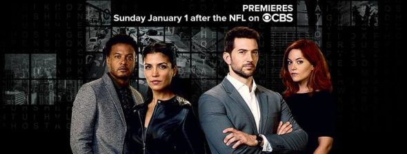 Ransom TV show on CBS: ratings (cancel or season 2?)
