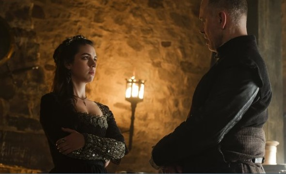 Reign TV Show: canceled or renewed?