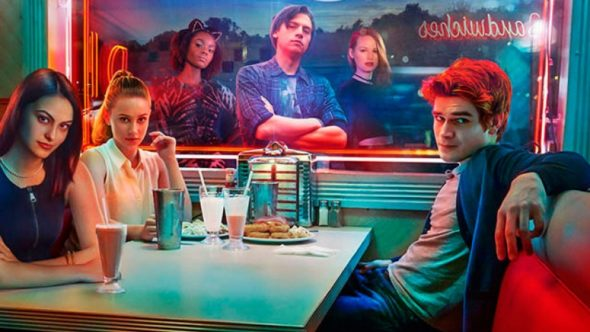 Riverdale TV show on The CW (canceled or renewed?)