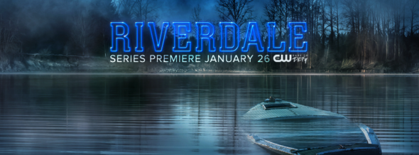 Riverdale TV show on The CW: ratings (cancel or season 2?)