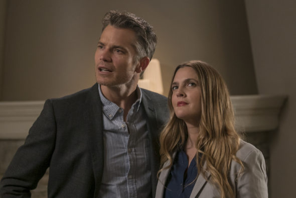 Santa Clarita Diet TV Show: canceled or renewed?