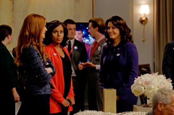 Scandal TV Show: canceled or renewed?