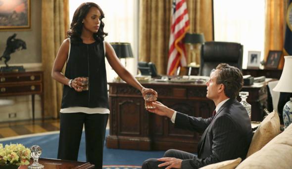 Scandal TV show on ABC: season 6 (canceled or renewed?)