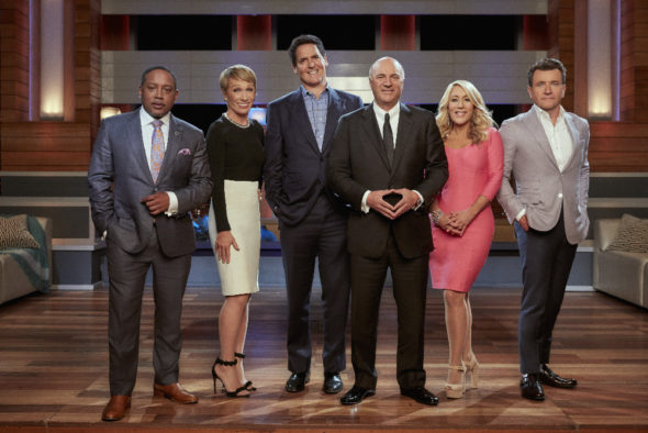 Shark Tank on ABC: cancelled or season 9? (release date