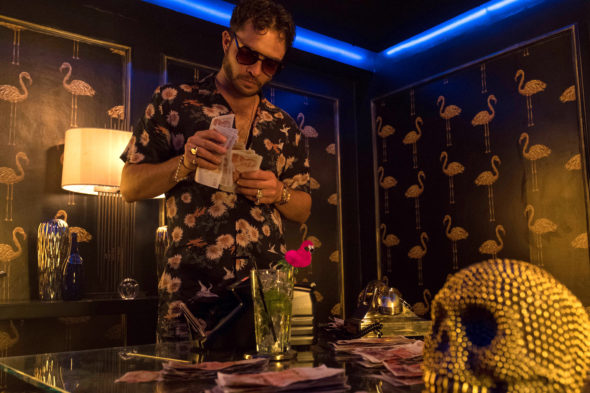 Snatch TV show on Crackle: canceled or renewed?
