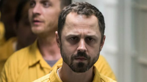 Sneaky Pete TV show on Amazon: canceled or renewed?