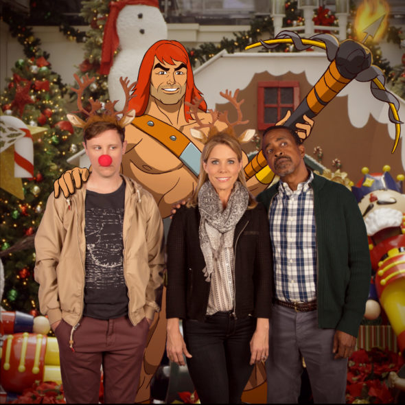 Son of Zorn TV show on FOX: season 2 (canceled or renewed?)