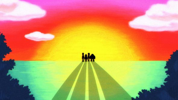 Stone Quackers TV show on FXX: canceled no season 2 (canceled or renewed?)