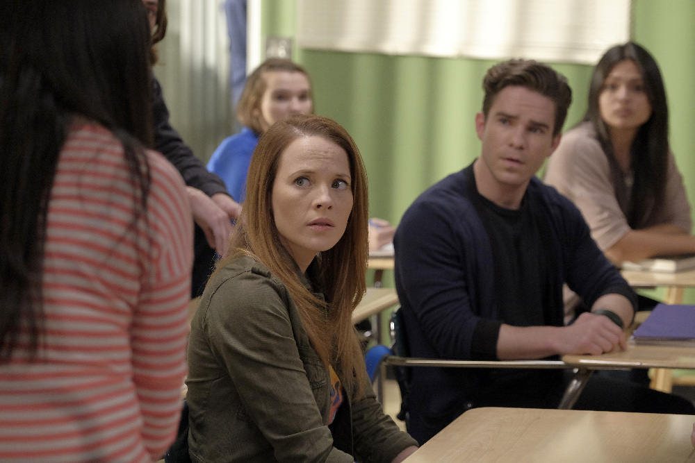 Switched at Birth on Freeform: cancelled or season 6? (release date