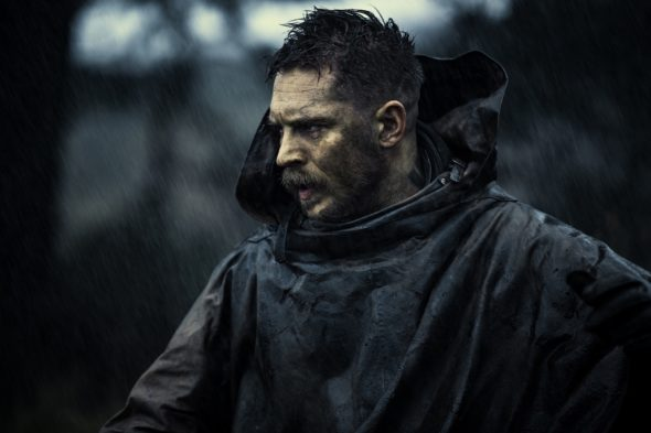 Taboo TV show on FX (canceled or renewed?)