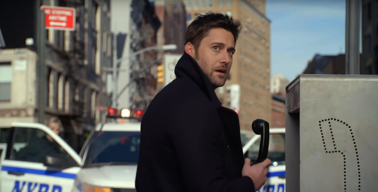 The Blacklist: Redemption: Check Out the Series Premiere ...