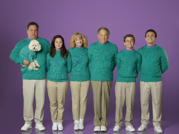 The Goldbergs TV show on ABC: season 5 (canceled or renewed?)