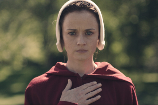 Image result for the handmaid's tale 2017