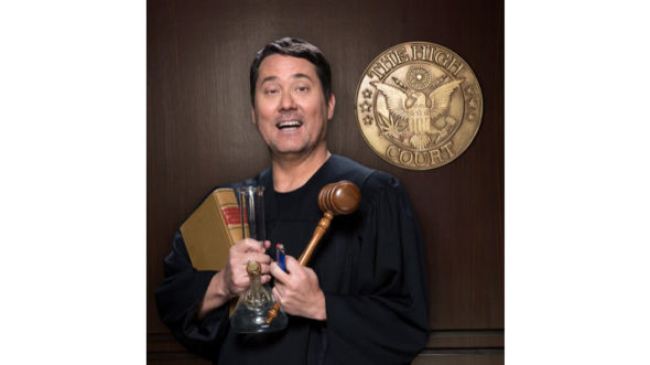 The High Court TV show on Comedy Central: season 1 (canceled or renewed?) The High Court TV show on Comedy Central: season 1 premiere (canceled or renewed?)