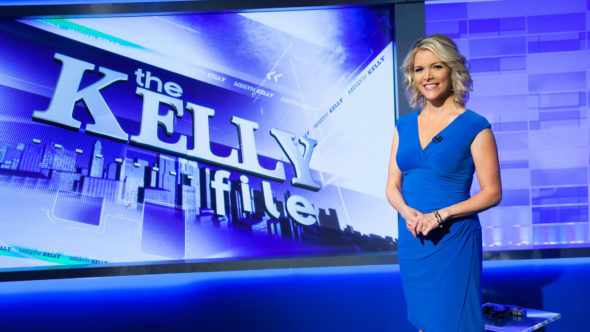 The Kelly File TV show on FOX News: canceled or renewed?