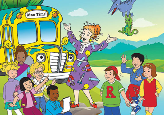 The Magic Schoolbus TV show on Netflix: canceled or renewed?