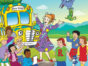 The Magic Schoolbus TV show on Netflix: canceled or renewed?