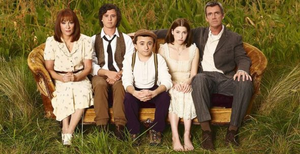 The Middle TV show on ABC: season 9 renewal (canceled or renewed?)