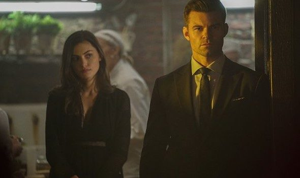 The Originals TV Show: canceled or renewed?