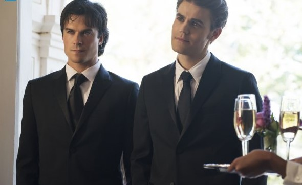 The Vampire Diaries TV Show: canceled or renewed?