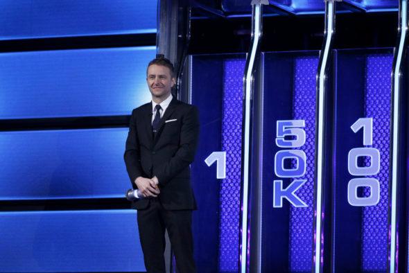 The Wall TV show on NBC: season 2 renewal (canceled or renewed)?