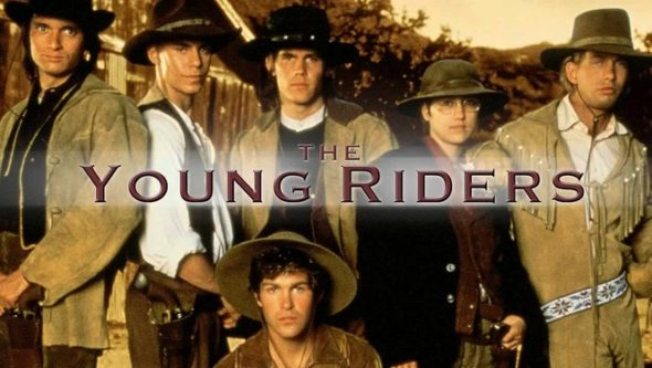 The Young Riders TV Show: canceled or renewed?