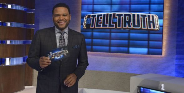 To Tell the Truth TV show on ABC: ratings (cancel or season 3?)