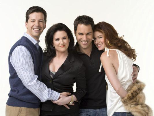 Will & Grace TV show on NBC: season 9 (canceled or renewed?
