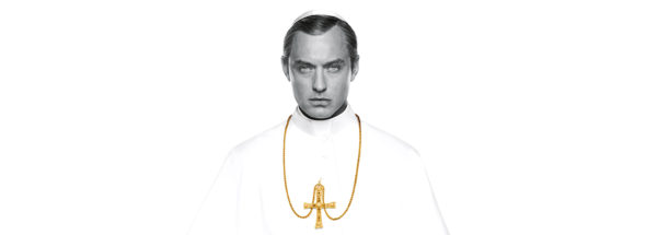 The Young Pope TV show on HBO: ratings (cancel or season 2?)