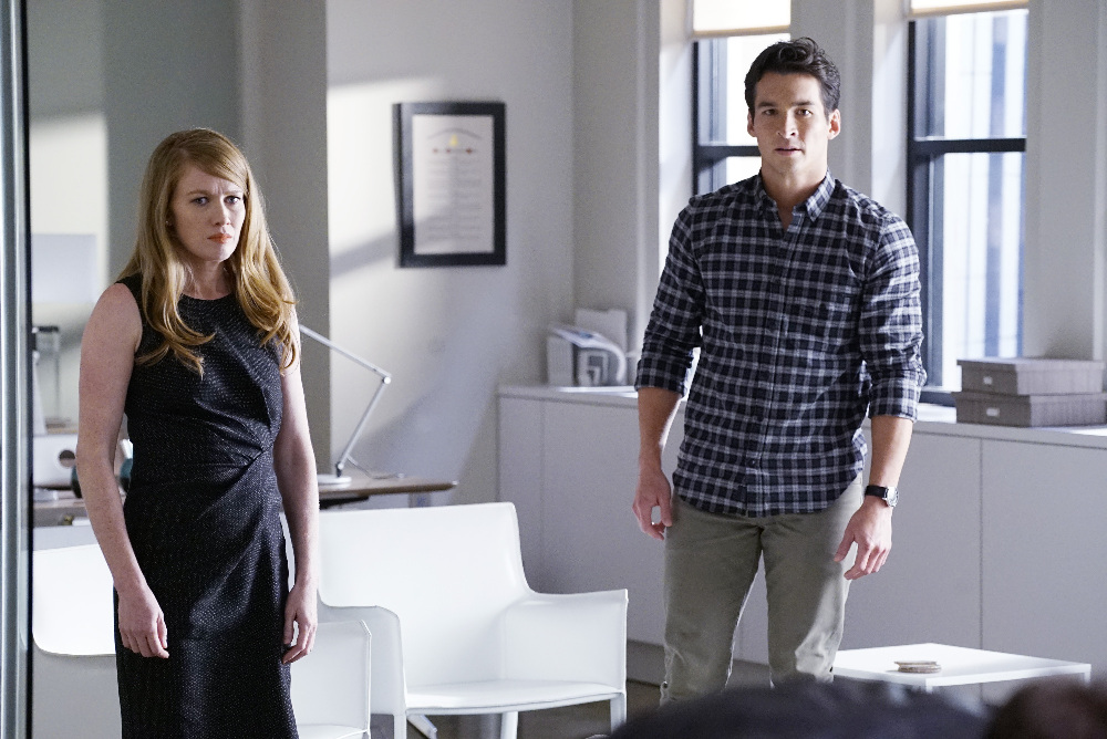 The Catch TV Show: canceled or renewed?