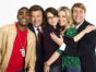 30 Rock TV show on NBC: canceled or renewed?
