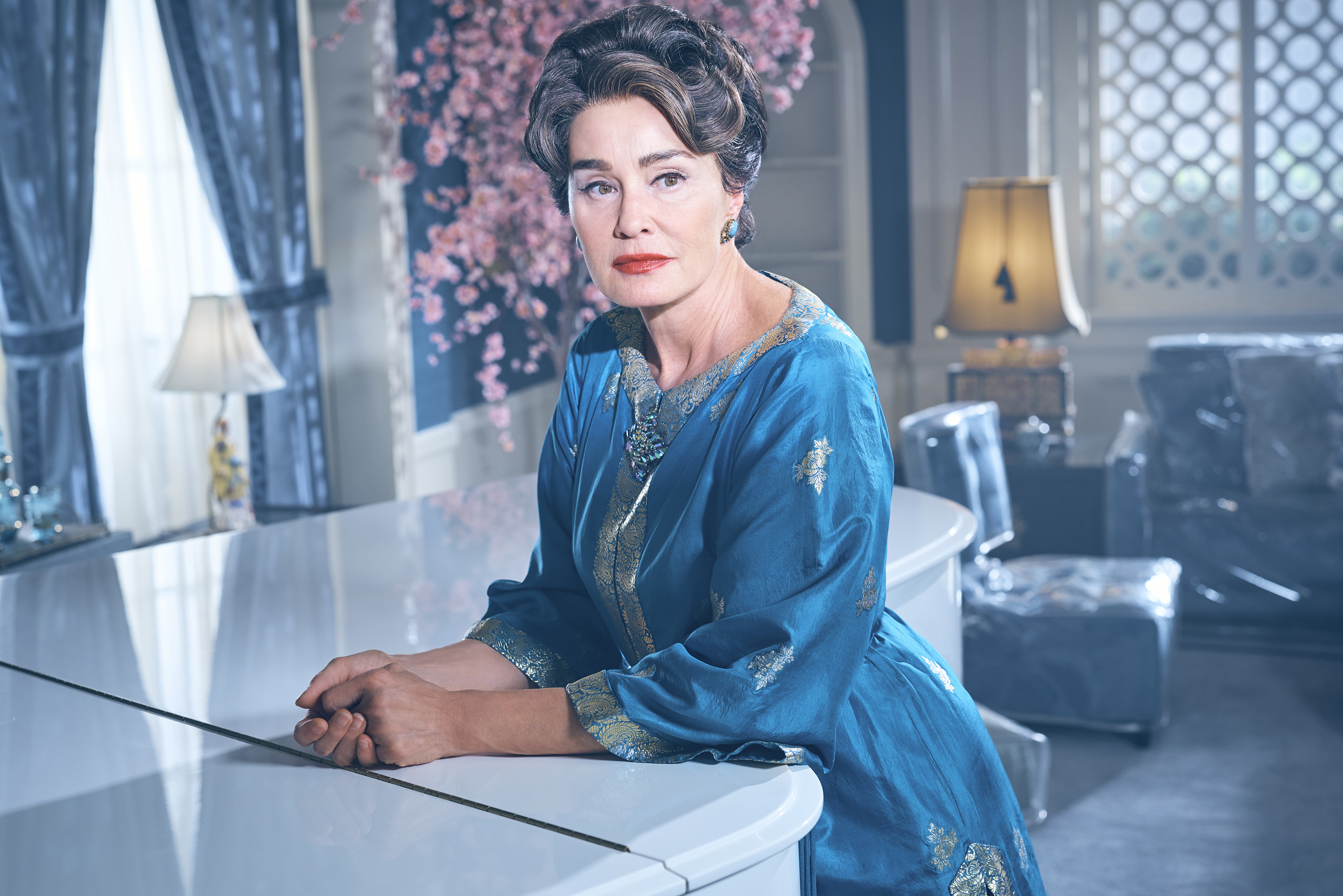 Feud Tv Show On Fx Season 2 Canceled Tv Shows Tv Series