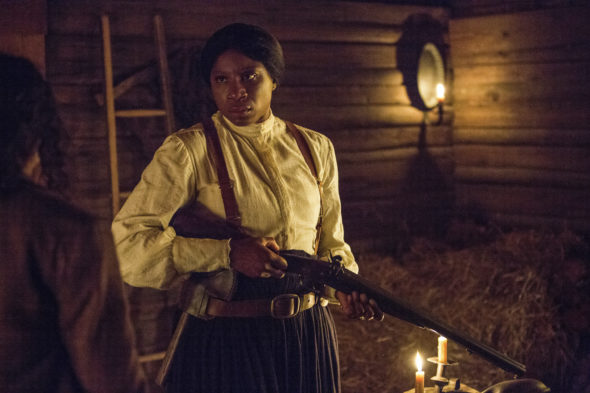 Underground TV show on WGN America: season 2 (canceled or renewed?)