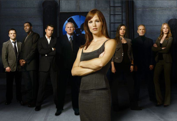Alias TV show on ABC: canceled or renwed?