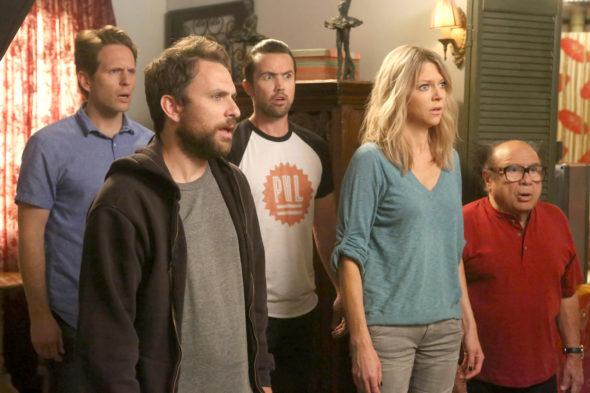 It's Always Sunny in Philadelphia TV show on FXX: canceled or season 13? (release date)