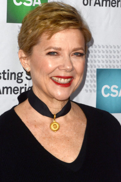 Annette Bening joins American Crime Story TV show on FX: season 2 (canceled or renewed?)