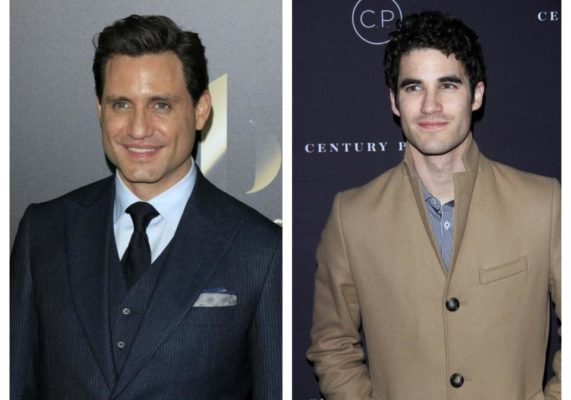 Edgar Ramirez, Darren Criss to star in Versace: American Crime Story TV show on FX: season 3 (canceled or renewed?)