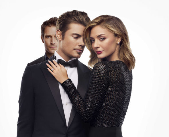 The Arrangement TV show on E!: canceled or renewed?)