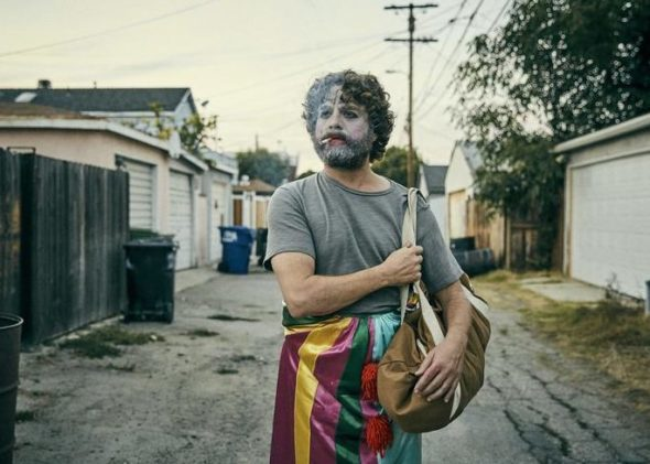 Baskets TV show on FX: canceled or season 3? (release date)