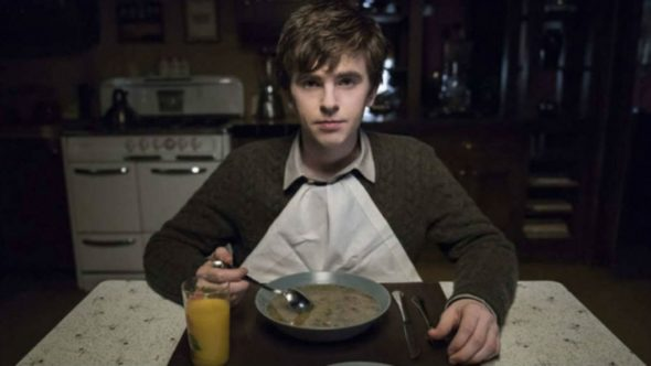 Bates Motel TV show on A&E (season six? sequel?)