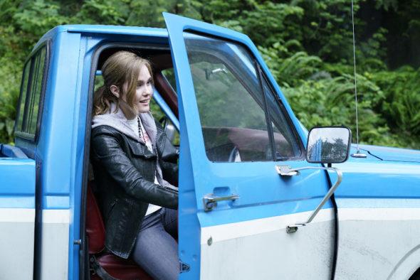 Eden Brolin promoted to series regular in Beyond TV show on Freeform: season 2 (canceled or renewed?)