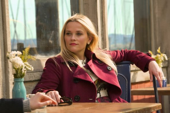 Big Little Lies TV show on HBO: season 1 (canceled or renewed?)