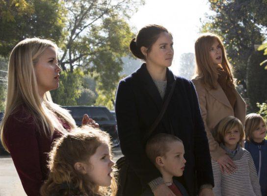 Big Little Lies TV show on HBO: season 1 (canceled or renewed?)