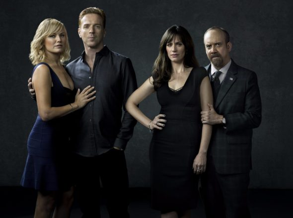 Billions TV show on Showtime: season 3 renewal (canceled or renewed?)