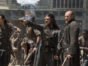 Black Sails TV Show: canceled or renewed?