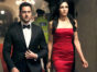 The Blacklist: Redemption TV show on NBC: canceled or renewed?